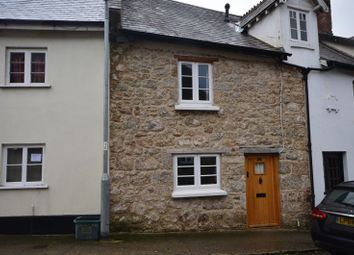 Thumbnail 1 bed cottage for sale in 34 Lower Street, Chagford, Devon
