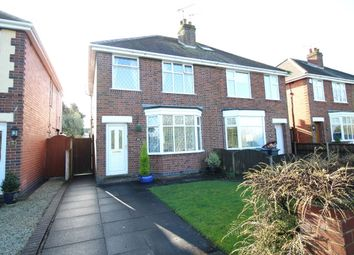 3 bed semi-detached house for sale in Smorrall Lane, Bedworth CV12