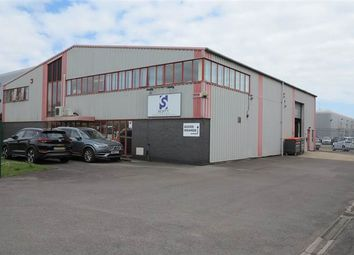 Thumbnail Warehouse to let in Monaco House, Painter Close, Anchorage Road, Portsmouth, Hampshire