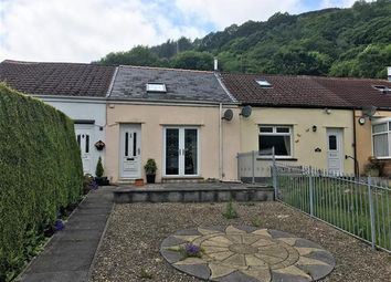 Thumbnail 1 bed terraced house for sale in Station Terrace, Tonypandy
