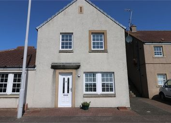 Thumbnail 2 bed end terrace house for sale in West High Street, Buckhaven, Fife