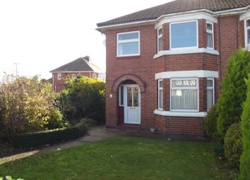 Thumbnail 3 bed semi-detached house to rent in Shelley Grove, Rawcliffe, York