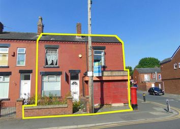 Thumbnail Commercial property for sale in Entwistle Street, 225 Ainsworth Lane, Bolton