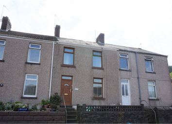 3 bed terraced house for sale in Pentrechwyth Road, Pentrechwyth SA1