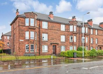 Thumbnail 2 bed flat for sale in Victoria Road, Glasgow, Lanarkshire