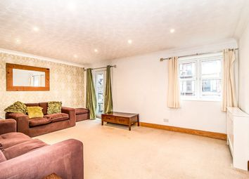 Thumbnail 2 bed flat for sale in James Brindley Basin, Manchester