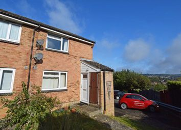 Thumbnail 1 bed maisonette for sale in Calender Close, Alton