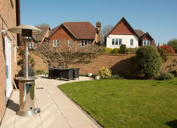 Thumbnail 4 bed detached house to rent in Chiltenhurst, Edenbridge
