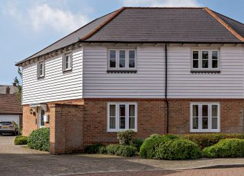 Thumbnail 2 bed flat for sale in Sandow Place, Kings Hill, West Malling