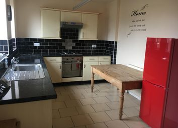 Thumbnail 2 bed property to rent in Emerson Road, Wolverhampton