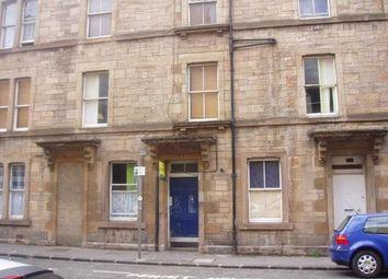 Thumbnail 1 bed flat to rent in Drumdryan Street, Tolcross, Edinburgh