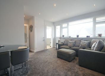 Thumbnail 2 bed flat to rent in Chatsworth Parade, Petts Wood, Orpington
