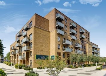 Thumbnail 1 bed flat for sale in Matcham Court, Miles Road, Hornsey