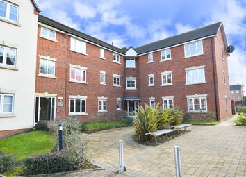 Thumbnail 2 bed flat for sale in Brewers Square, Edgbaston, Birmingham