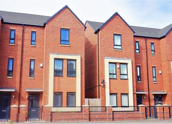 Thumbnail 4 bed semi-detached house for sale in Ashton Old Road, Manchester