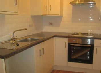 Thumbnail 1 bedroom flat to rent in Roundwell Street, Tunstall, Stoke-On-Trent
