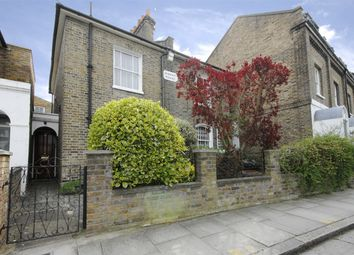 Thumbnail 2 bed terraced house to rent in St Peters Grove, London