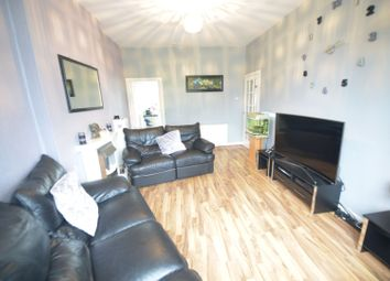 Thumbnail 2 bed flat for sale in Mosspark Drive, Glasgow