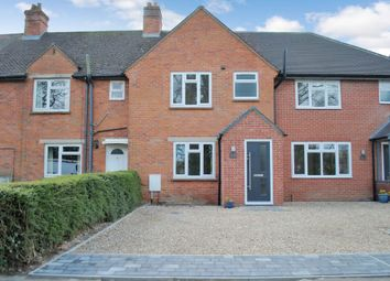 Thumbnail 3 bed terraced house for sale in Lambourn Road, Speen, Newbury