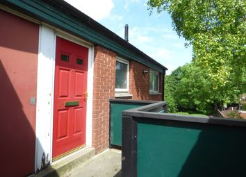 Thumbnail 1 bed flat for sale in Swift Close, Blackburn