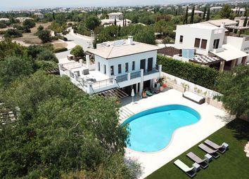 Thumbnail Villa for sale in Acheon Street, Aphrodite Hills, Paphos, Cyprus