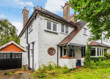 Thumbnail 6 bed semi-detached house for sale in Highfield Road, Purley