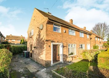 Thumbnail 3 bed semi-detached house for sale in Stanks Lane South, Leeds