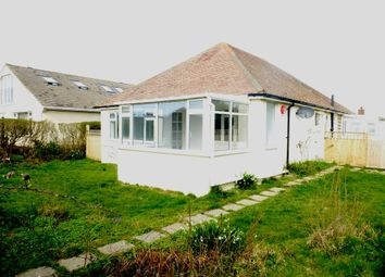 Thumbnail 3 bed detached bungalow for sale in Channel Way, Fairlight, Hastings