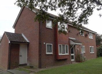 Thumbnail Studio to rent in Gooch Close, North Walsham