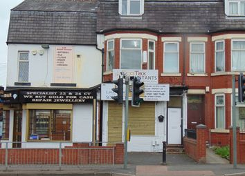 Office to let in Cheetham Hill Road, Manchester M8