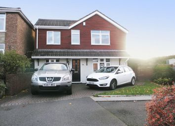 Thumbnail 4 bedroom detached house for sale in Brierley Hill, Withymoor Village, Ravensitch Walk