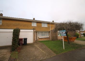 Thumbnail 3 bed terraced house to rent in Forge Close, Chichester