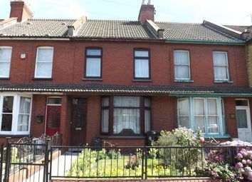 Thumbnail 2 bed terraced house for sale in Cook Street, Avonmouth, Bristol, Somerset