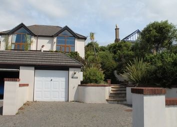 Thumbnail 3 bed semi-detached house to rent in Yealm Road, Newton Ferrers, Plymouth