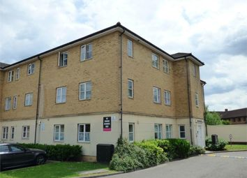 Thumbnail 2 bed flat to rent in Causton Square, Dagenham, Essex
