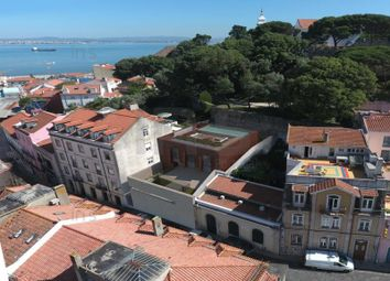 Thumbnail Land for sale in Santa Maria Maior, Santa Maria Maior, Lisboa
