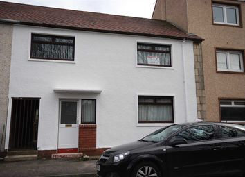 Thumbnail 3 bed terraced house for sale in Kilmahew Street, Ardrossan