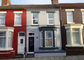 3 bed terraced house for sale in Elderdale Road, Anfield, Liverpool L4