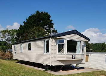 2 bed mobile/park home for sale in Painton, Devon TQ4