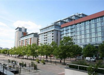 Thumbnail 1 bedroom flat for sale in The Oxygen, 18 Western Gateway, Royal Victoria Docks
