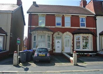 Thumbnail 5 bedroom flat for sale in Hesketh Avenue, Bispham, Blackpool