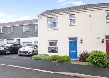 Thumbnail 3 bed terraced house for sale in Round Ring Gardens, Penryn