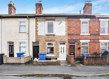 Thumbnail 2 bed terraced house for sale in Eden Street, Alvaston, Derby