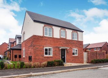 3 bed detached house for sale in Grove Avenue, Winsford CW7