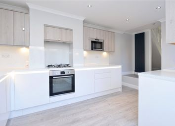 Thumbnail 2 bed end terrace house for sale in Howbury Road, Nunhead, London