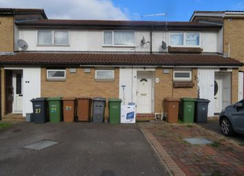 Thumbnail 1 bed property for sale in Lombardy Drive, Dogsthorpe, Peterborough
