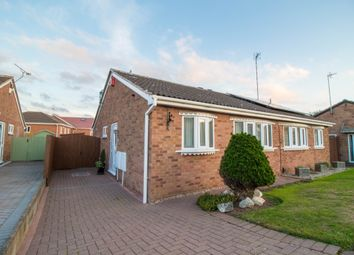 Thumbnail 2 bed bungalow for sale in Wrenbury Drive, Longford, Coventry