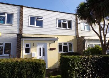 Thumbnail 3 bed terraced house for sale in Brent Road, Bognor Regis, West Sussex
