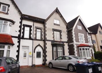 Thumbnail 1 bed detached house to rent in Sandon Road, Edgbaston, Birmingham