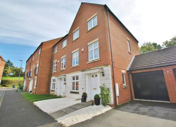 Thumbnail 4 bed end terrace house for sale in Wenlock Drive, West Bridgford